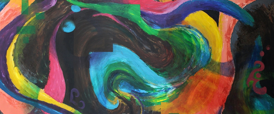 Abstract Swirling & Organic Motion Collection