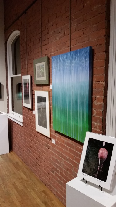 31st Annual RI Open Juried Exhibition photos
