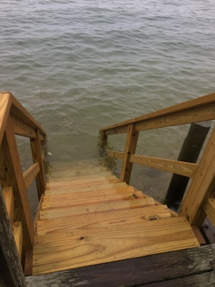 "If there's a ""stairway to heaven,"" is this the stairway to Atlantis?"